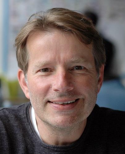 Klaus Arens - Konrektor
